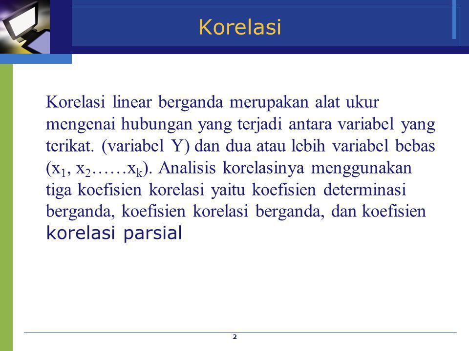 3 Uji Validitas dan Uji Reliabilitas Uji Validitas (uji kesahihan) merupakan suatu ukuran untuk mengetahui apakah kuesioner yang disusun tersebut itu valid atau sahih, maka perlu diuji dengan uji korelasi antara skor (nilai) tiap-tiap item pertanyaan dengan skor total kuesioner tersebut.