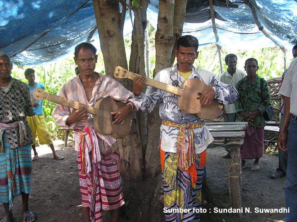 6 Sumber foto : Sundani N. Suwandhi