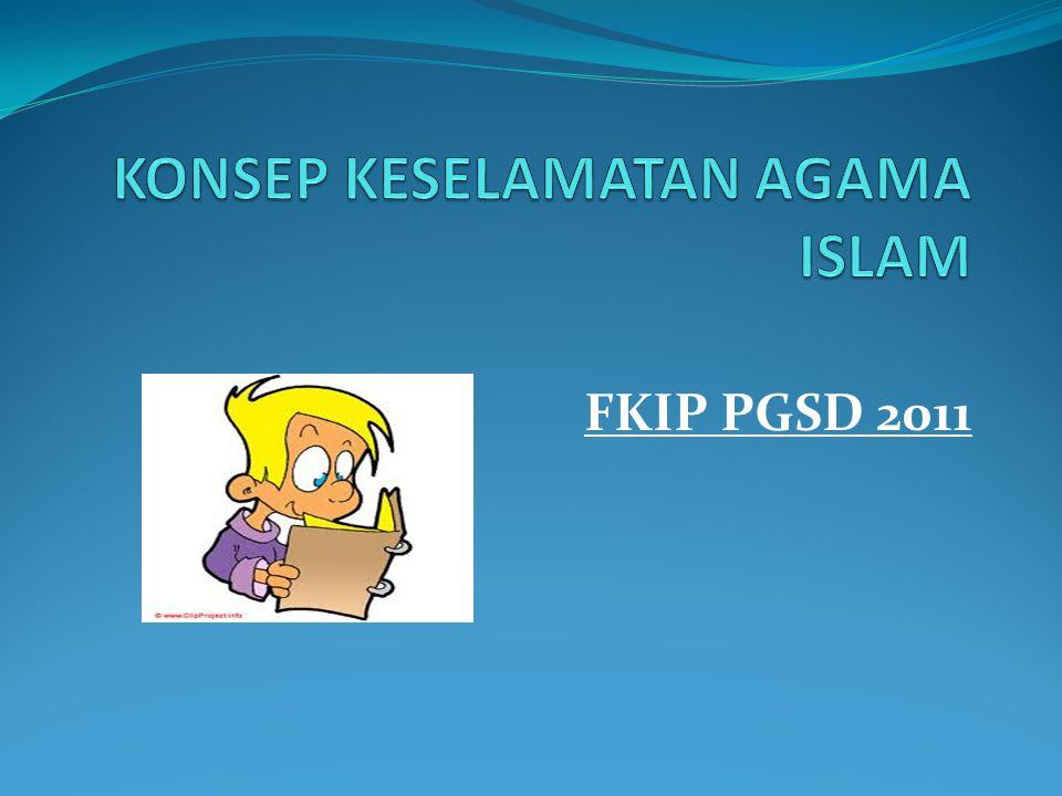 FKIP PGSD 2011