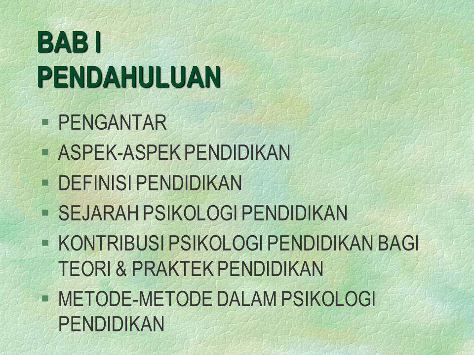 A.PENDAHULUAN 2.