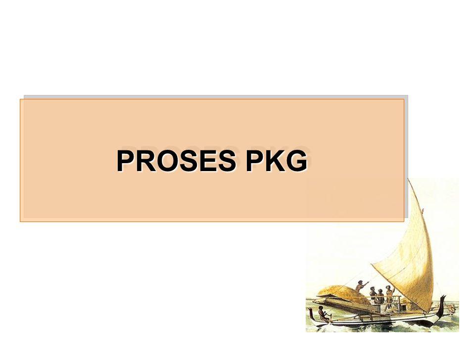 PROSES PKG