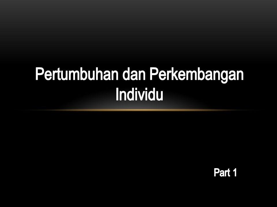 Aspek Perkembangan Psikologis A.Aspek Perkembangan Psikologis A.