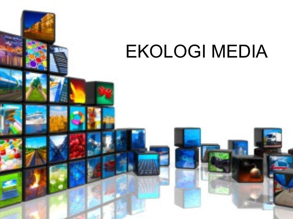 Pertemuan 11 Media dan Budaya Bagaimana peran media dalam membentuk budaya.