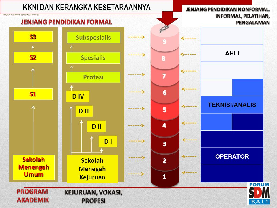 JENIS SKEMA-SKEMA SERTIFIKASI KOMPETENSI Skema Sertifikasi Kualifikasi Kerja Nasional Indoensia Skema Sertifikasi Kualifikasi Okupasi Nasional Skema S