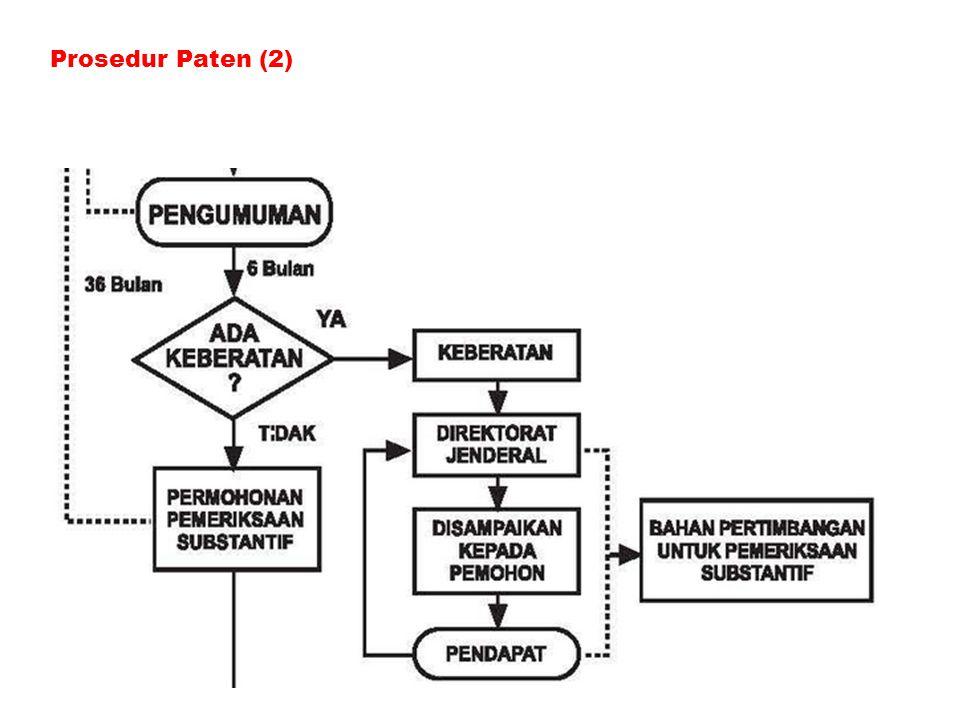 Prosedur Paten (2)