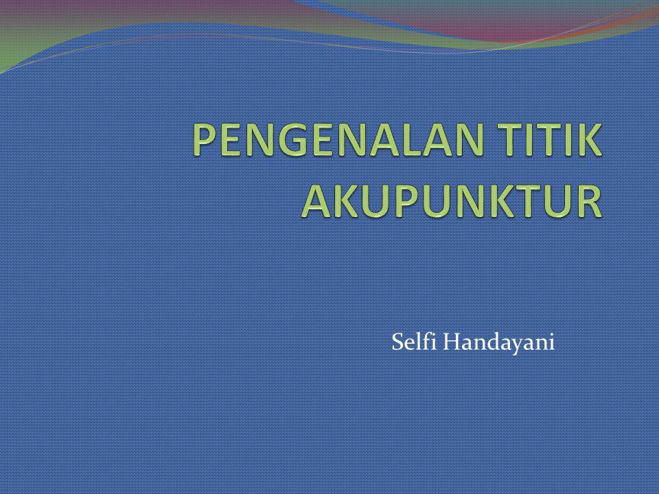 Selfi Handayani