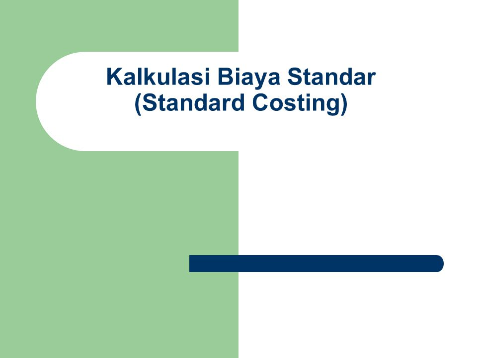 DirectDirect MaterialsLaborOverhead Actual costing systemActualActualActual Normal costing systemActualActualBudgeted Standard costing systemStandardStandardStandard Manufacturing Costs