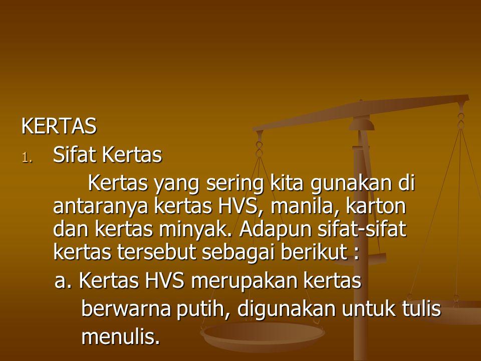 KERTAS 1.