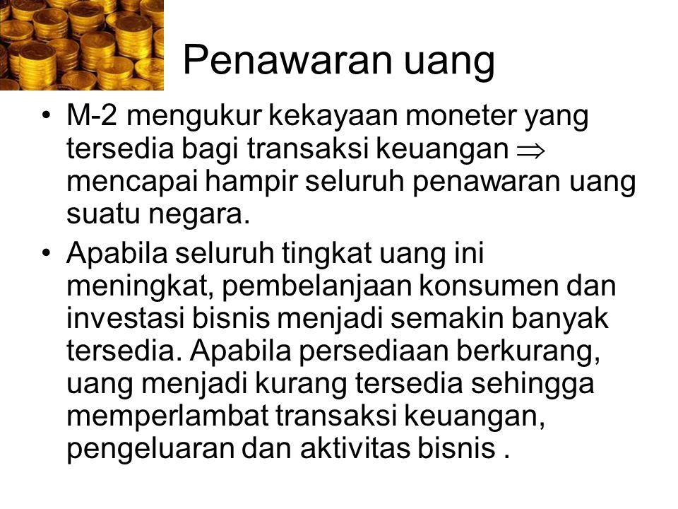 Bank Sentral Bank Indonesia adalah Bank Sentral Indonesia yang memproduksi uang Indonesia.