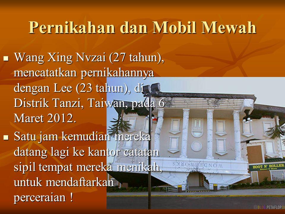 Kuliah Pranikah Sesi 4 : Menentukan Kriteria Pasangan Cahyadi Takariawan Sidoarjo, 4 Maret 2012
