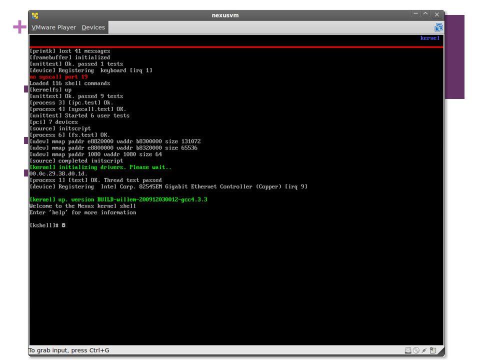 + SHELL Penterjemah pada sistem Unix yang merupakan jembatan antara pemakai dan sistem Unix Shell di UNIX ibarat Command Prompt di Windows Shell juga merupakan bahasa pemrograman