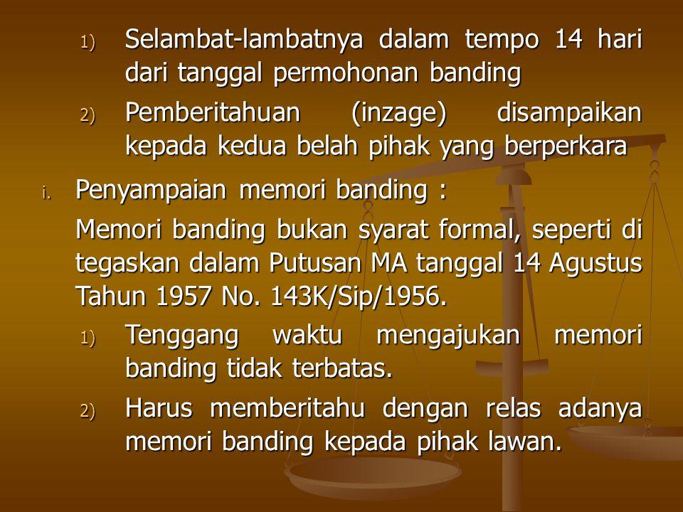 5) Permohonan peninjauan kembali dapat diajukan hanya satu kali (Pasal 66 ayat (1) UU No.