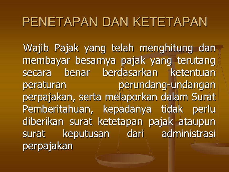 Syarat-syarat: Syarat-syarat: Diajukan secara tertulis dalam bhs Indonesia ke PP dg mencantumkan tgl.