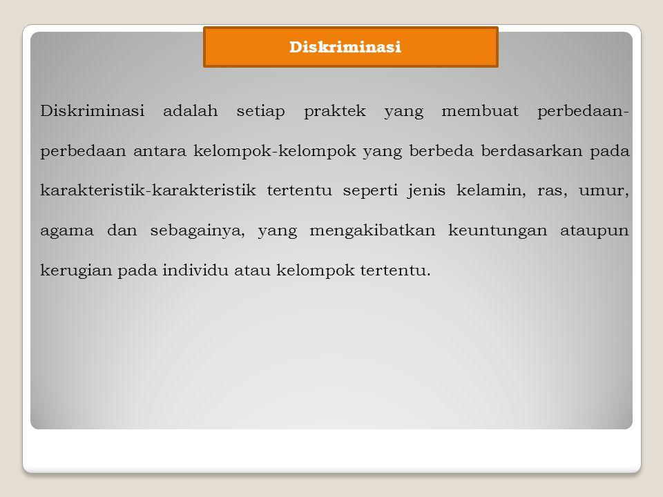Bab XII dari undang – undang ketenagakerjaan mengatur secara detail hal – hal terkait pemutusan hubungan kerja di Indonesia, termasuk kondisi atau penyebab sehingga pemutusan hubungan kerja dapat dilakukan, serta hak – hak dari karyawan yang akan dilakukan pemutusan hubungan kerja.