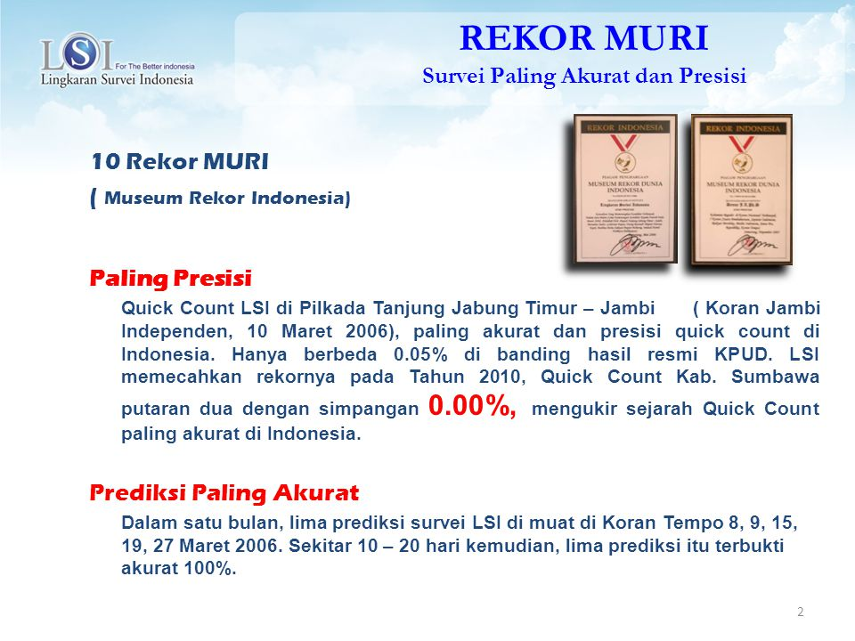 Masihkah Indonesia sebagai Bangsa yang Aman dan Toleran.
