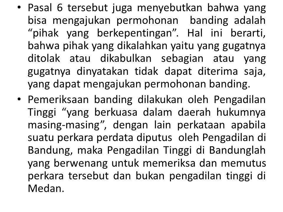 Pasal 7 undang-undang No.