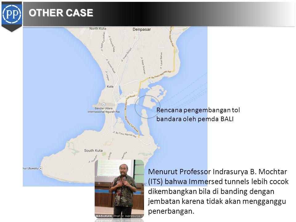 OTHER CASE Menurut Professor Indrasurya B.