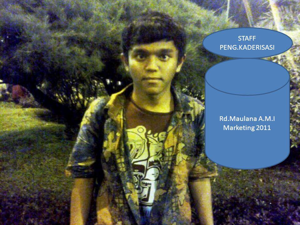 "Glegar Harsa Prasasta Bandung, 8 April 1992 Akuntansi 2010 "" SUNEZA "" Susah Senang Berzama-zama DIREKTUR JENDERAL PENG.HUB.ORGANISASI"