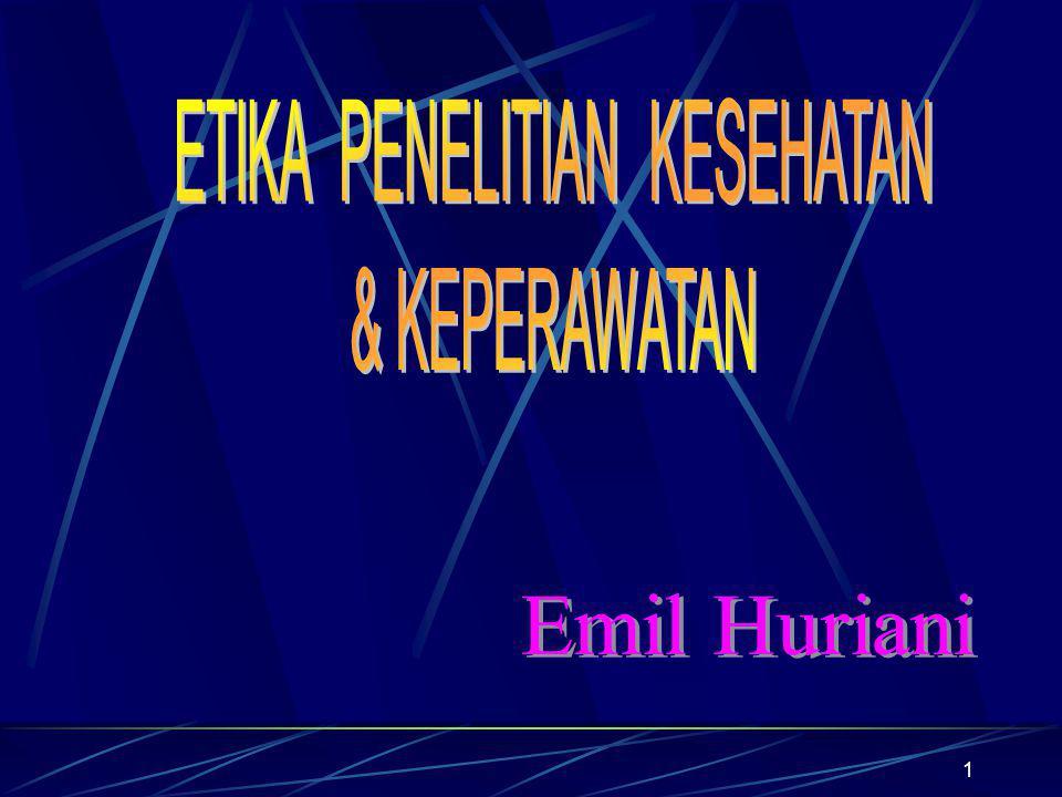 2 Pengertian etik dan etika