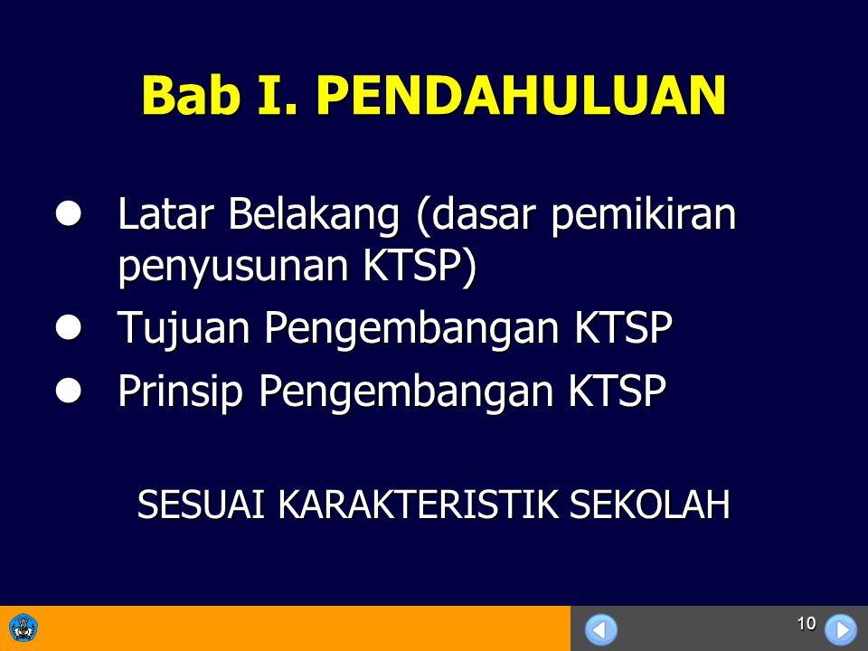 9 KTSP (Dokumen 1)