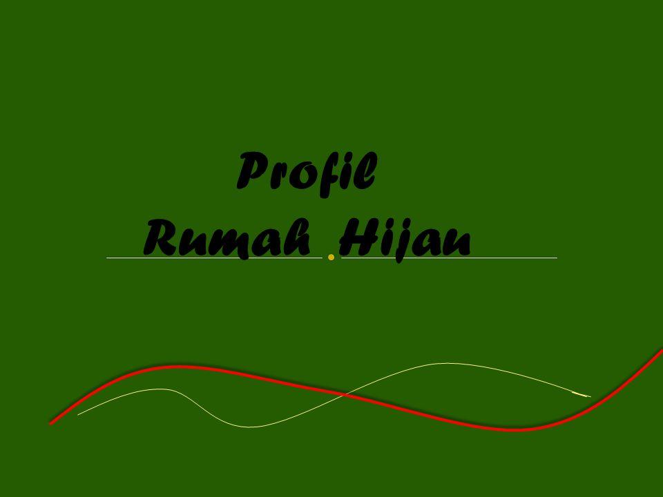 Profil Rumah Hijau