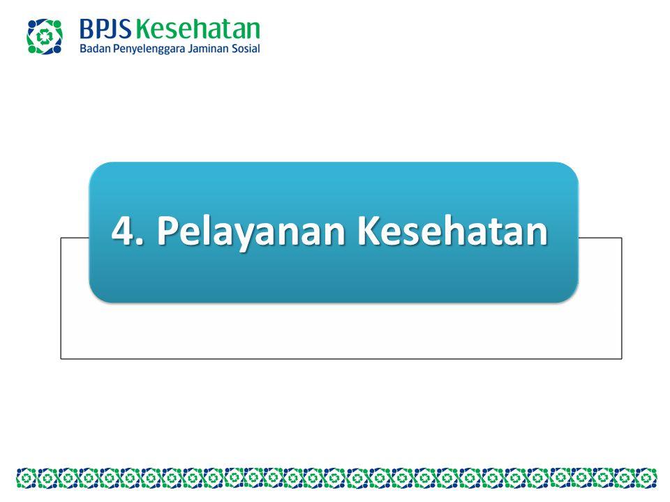 4. Pelayanan Kesehatan
