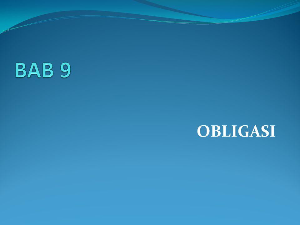 PENDAHULUAN Bab 9 Matematika Keuangan Edisi 3 - 20102 Terdapat 2 jenis pembiayaan : 1.