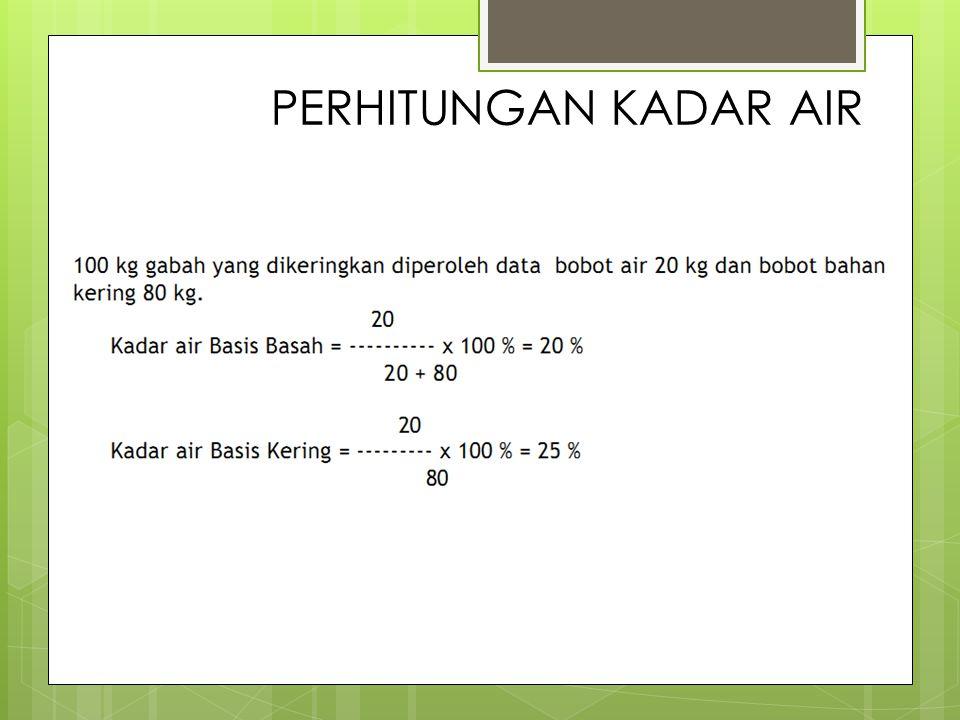 PSIKROMETRIK CHART CARA MEMBACA Bila ada dua parameter yang diketahui maka kedua parameter tersebut diplotkan pada chart sehingga ketemu titik potongnya (misalnya titik P).