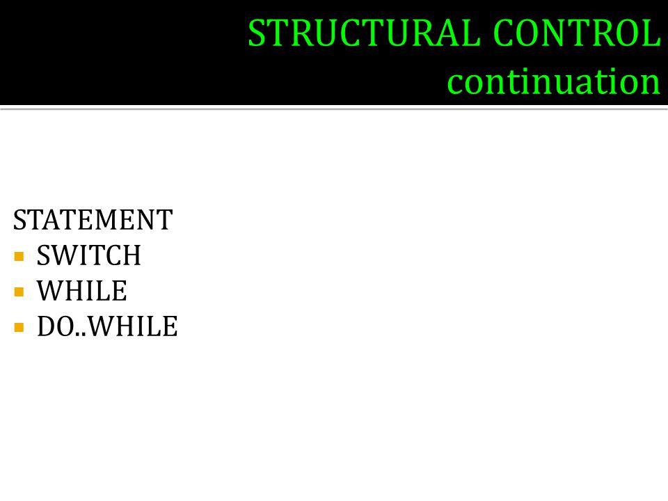 statement swile <?php print ( cara pertama : ); $x = 1; while ($x <=5) { print ( x = $x ); $x++; } print ( cara kedua: ); $x = 1; while ($x<=5): print ( x = $x ); $x++; endwhile; ?>