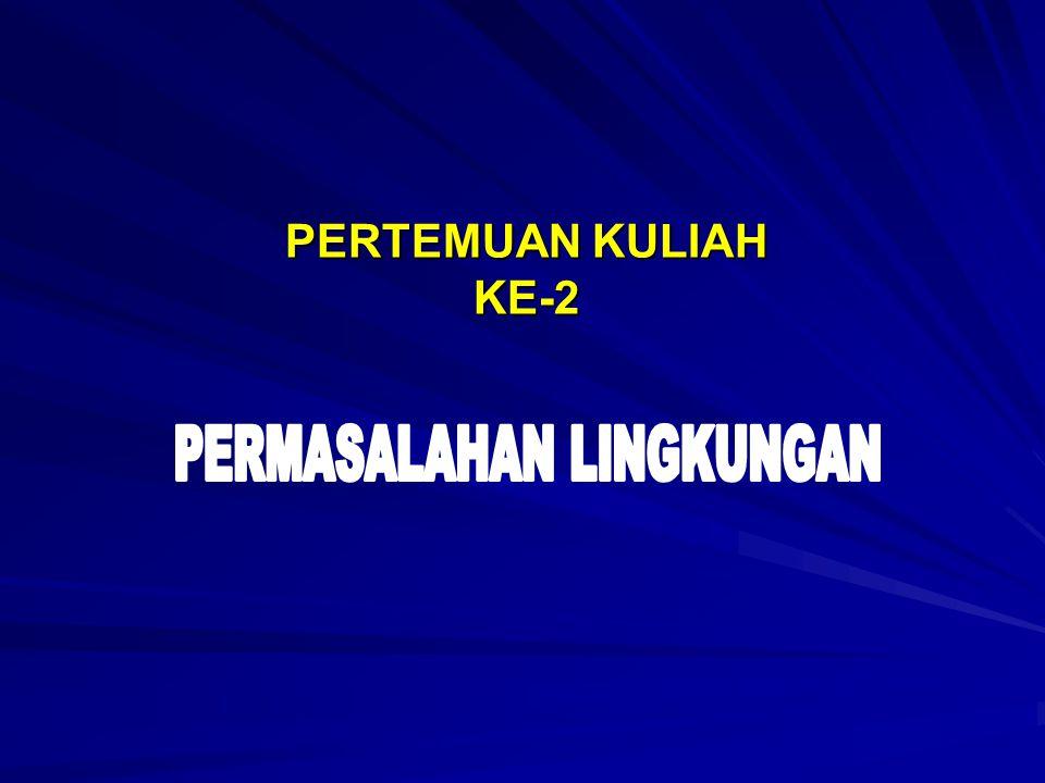 PERTEMUAN KULIAH KE-2