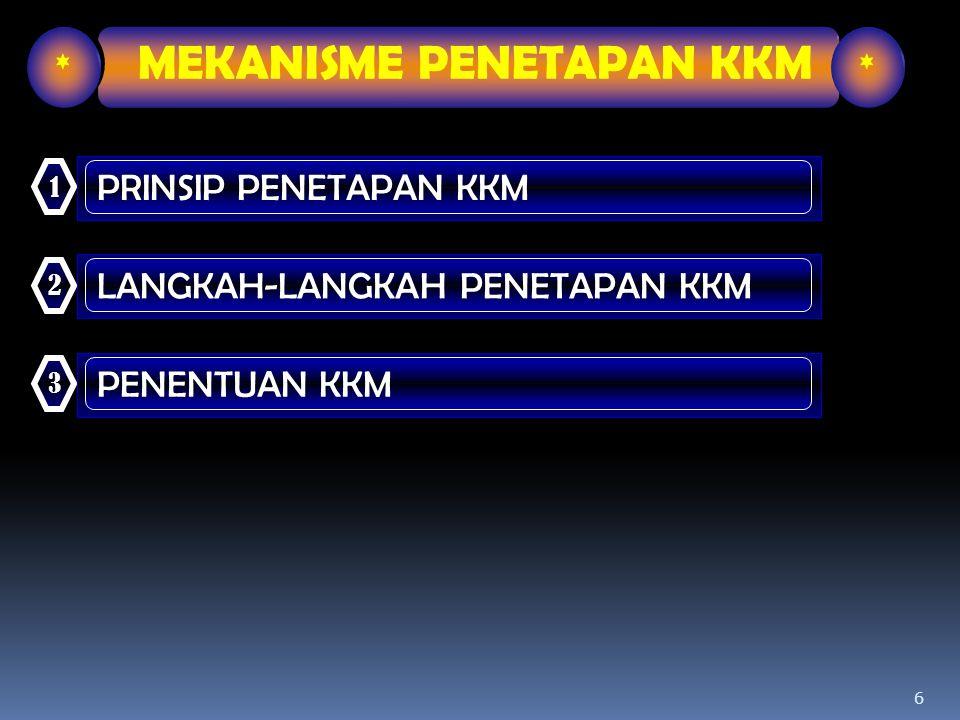 17 NO.KRITERIA NILAI TinggiSedangRendah 1Kompleksitas50 - 6465 - 8081 - 100 2Daya Dukung81 - 10065 - 8050 - 64 3Intake81 - 10065 - 8050 - 64 B.