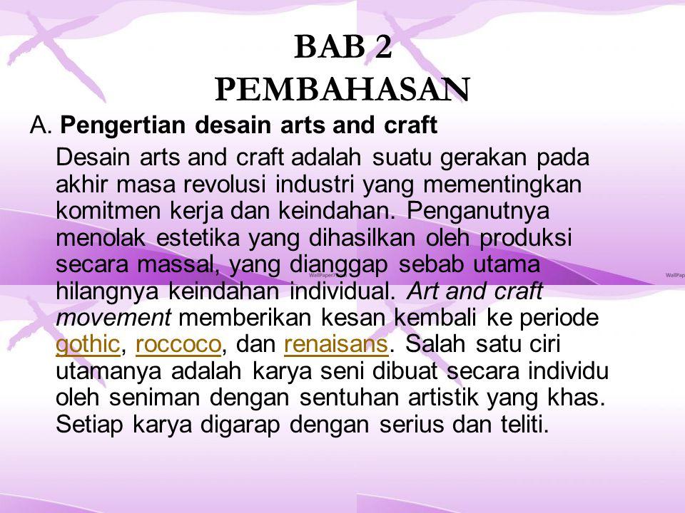 BAB 2 PEMBAHASAN A.