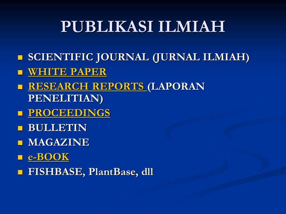 Daftar Pustaka dari Disertasi Vetter, E.A. 1983.