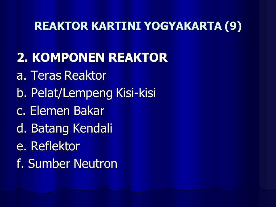 REAKTOR KARTINI YOGYAKARTA (10) a.