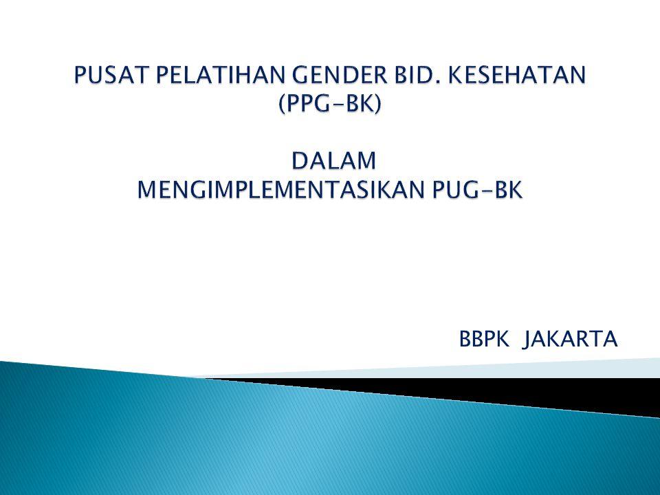 BBPK JAKARTA