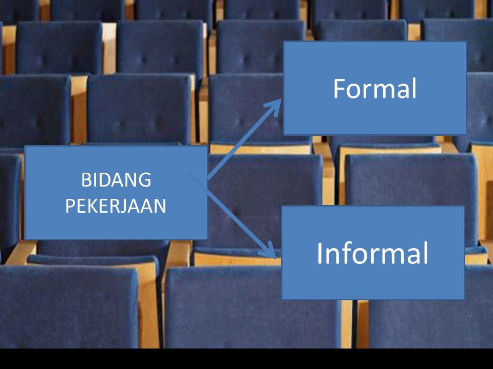 Kesimpulan yang dapat kita ambil dari presentasi ini…..