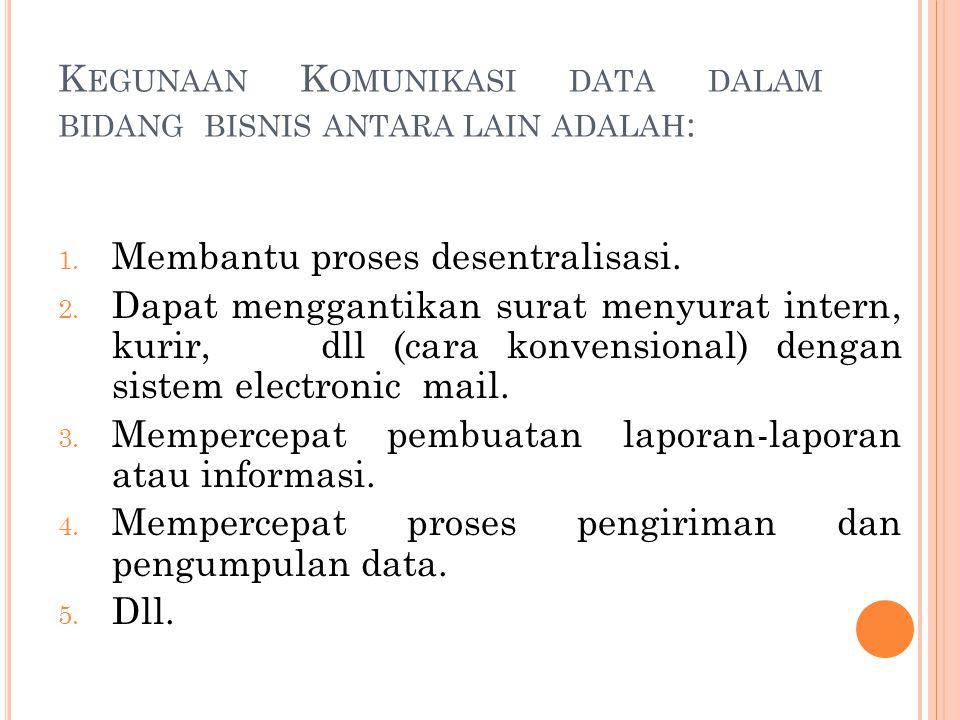 6. B IDANG R EAL T IME D ATA P ROCESSING D AN P ROCESS C ONTROL Hasil proses dikehendaki dalam waktu yang sesuai dengan kepentingan proses Tab (real t