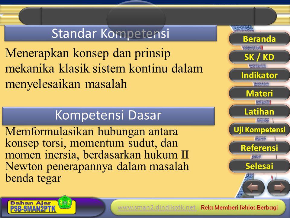 www.sman2.dindikptk.net www.sman2.dindikptk.net Rela Memberi Ikhlas Berbagi www.sman2.dindikptk.net www.sman2.dindikptk.net Rela Memberi Ikhlas Berbag