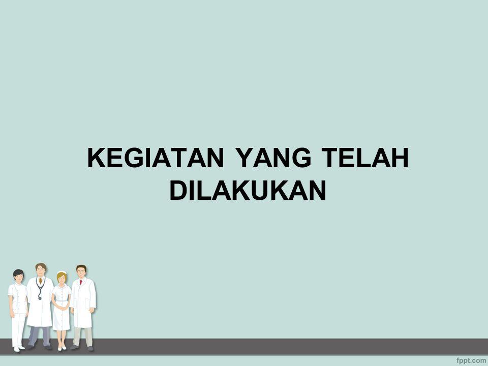 Kegiatan pelatihan lain yang dilakukan bersama dinas kesehatan Propinsi Jawa Timur yang dilakukan diantaranya 1.Bersama tim CMHN melakukan kegiatan Penguatan Penanganan Kasus Kesehatan Jiwa di Jawa Timur di Kabupaten Jember dan Sumenep tanggal 25-26 Agustus 2014