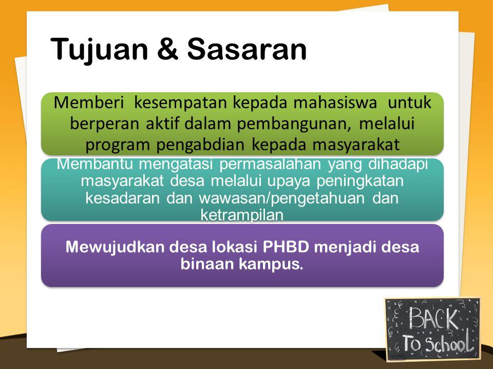 LUARAN YANG DIHARAPKAN 1.Manual/panduan aplikasi teknologi produk PHBD, 2.