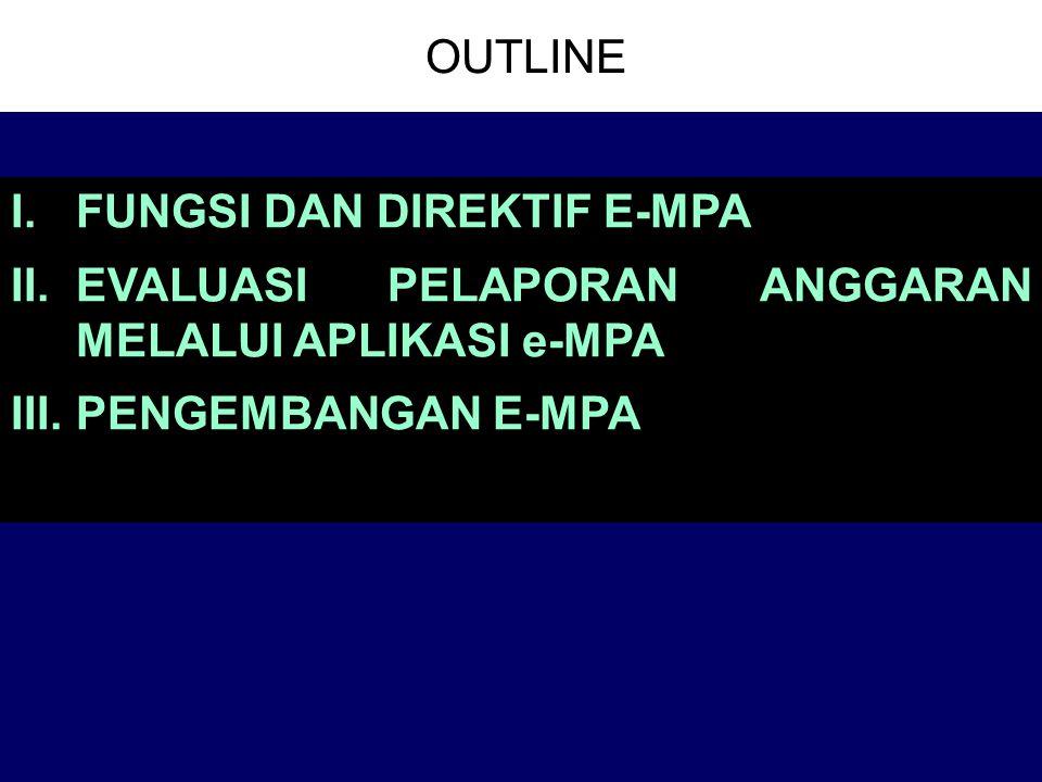 KEMENTERIAN AGAMA REPUBLIK INDONESIA 1. PROGRES TINGKAT KEAKTIFAN SATKER