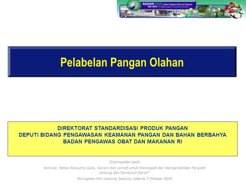Informasi Nilai Gizi 3 32