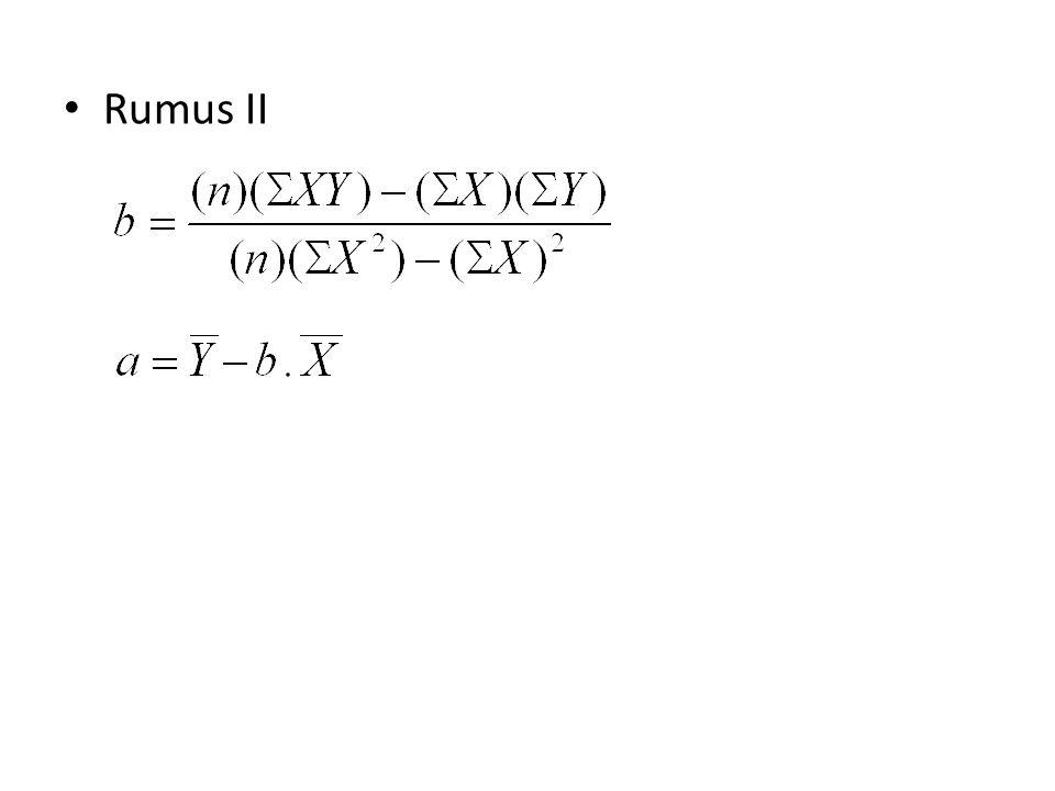 Rumus II