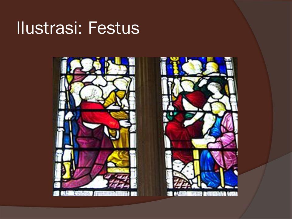 Ilustrasi: Festus