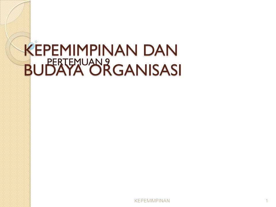 BAGAIMANA BUDAYA DITANAMKAN DALAM ORGANISASI .6.