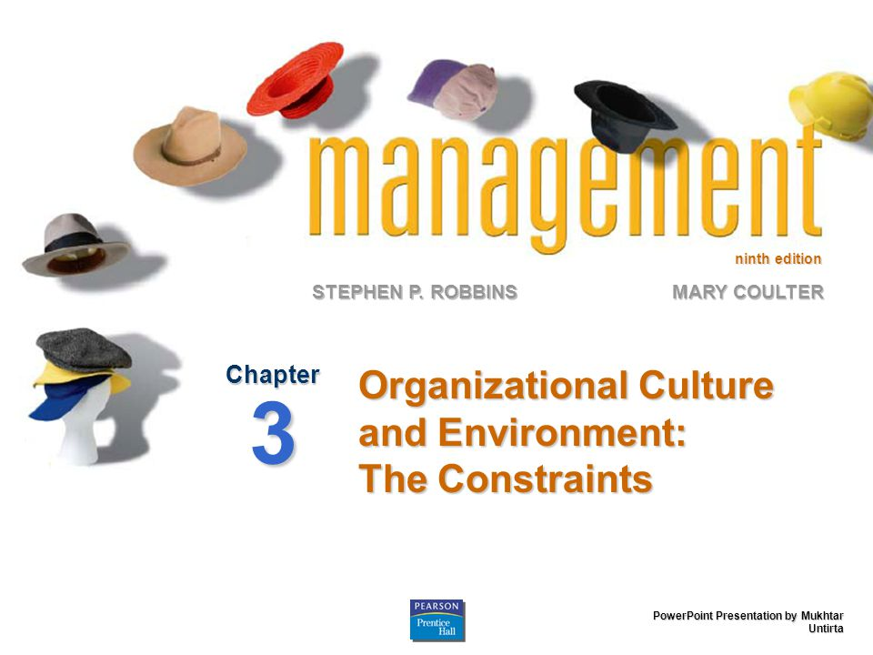 The Manager: Omnipotent atau Symbolic.