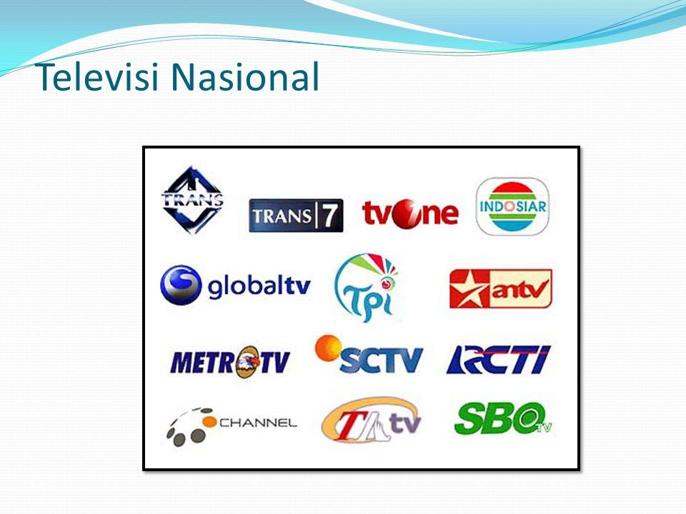 Televisi Nasional