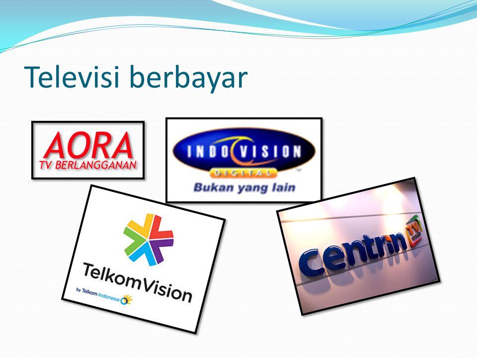Televisi berbayar