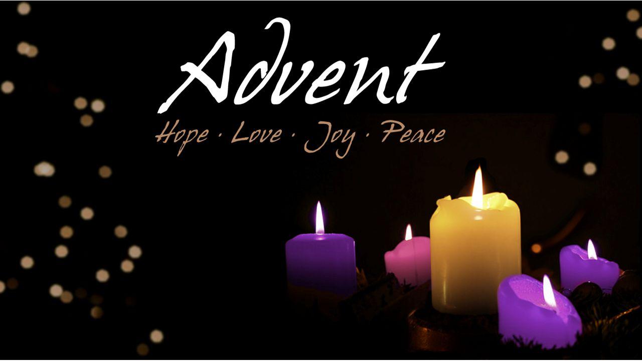 MASA ADVEN Kata latin – adventus, yang berarti KEDATANGAN Dimulai pada hari minggu ke-4 sebelum natal dan berakhir pada menjelang malam natal (sebelum ibadat sore I HR Natal).