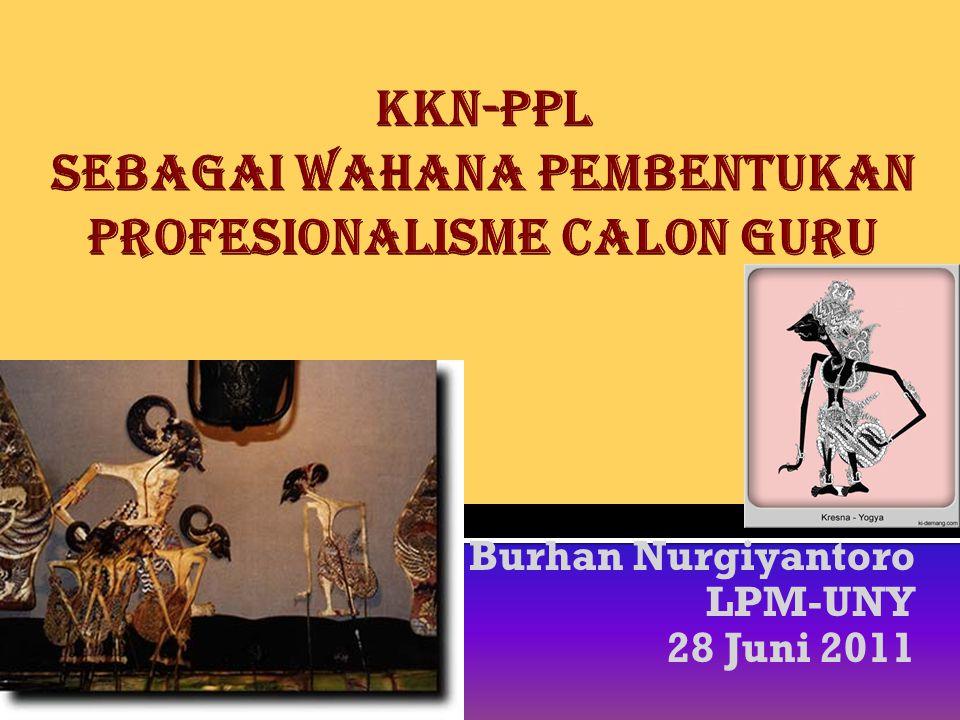 Burhan Nurgiyantoro LPM-UNY 28 Juni 2011